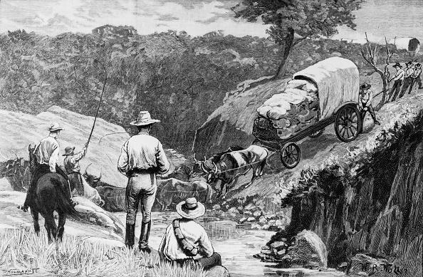 1890-1899「Mashonaland Expedition」:写真・画像(14)[壁紙.com]