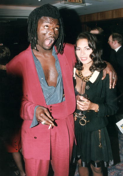 Singer「Seal And Betty Boo」:写真・画像(5)[壁紙.com]
