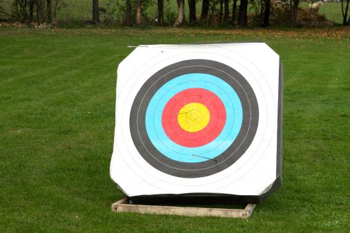 Sports Target「Target」:スマホ壁紙(18)