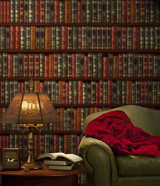 Reading Room:スマホ壁紙(壁紙.com)