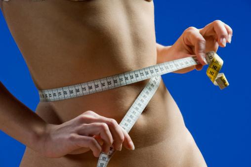 Human Abdomen「stunning waist」:スマホ壁紙(12)