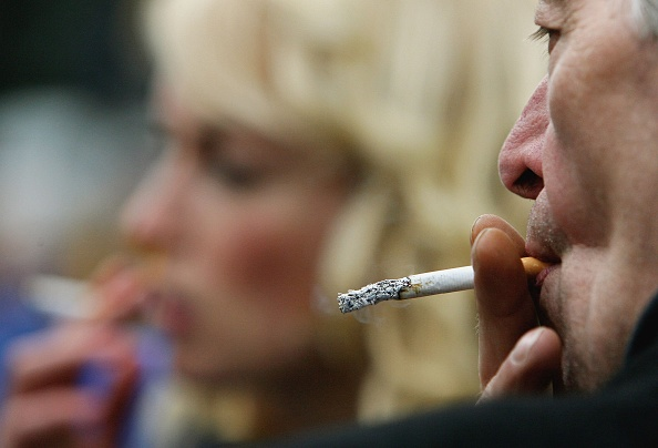 Cigarette「Scotland Prepares For Smoking Ban」:写真・画像(16)[壁紙.com]
