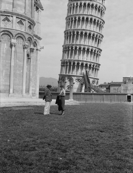Clipping Path「Leaning Tower Of Pisa」:写真・画像(1)[壁紙.com]