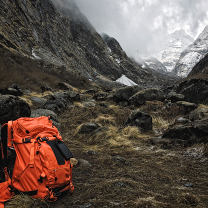 Himalayas「Wanderlust」:スマホ壁紙(12)