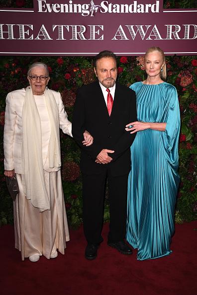 Stuart C「65th Evening Standard Theatre Awards - Red Carpet Arrivals」:写真・画像(17)[壁紙.com]