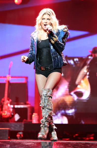 MGM Grand Garden Arena「iHeartRadio Music Festival - Day 1 - Show」:写真・画像(6)[壁紙.com]