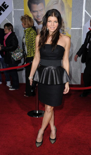 """Peplum「Premiere Of Touchstone Pictures' """"When In Rome"""" - Arrivals」:写真・画像(11)[壁紙.com]"""