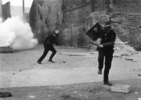 Human Rights「Battle Of The Bogside」:写真・画像(6)[壁紙.com]
