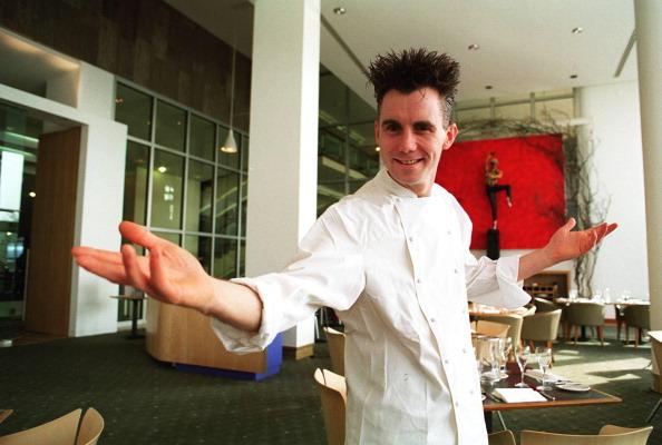 Chef「Gary Rhodes」:写真・画像(3)[壁紙.com]