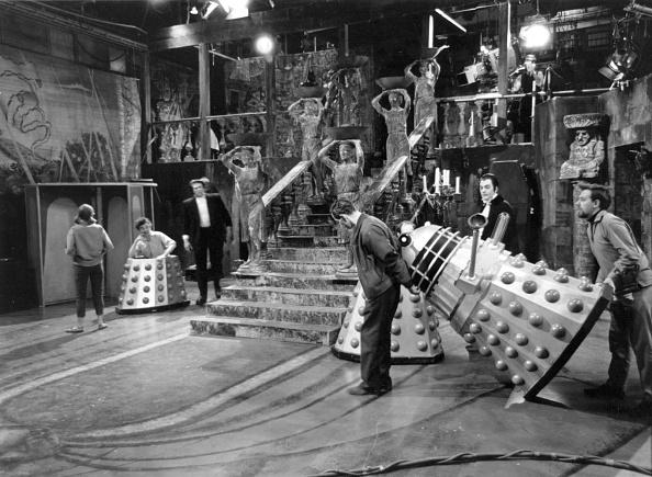 Carrying「Dalek Hands」:写真・画像(14)[壁紙.com]