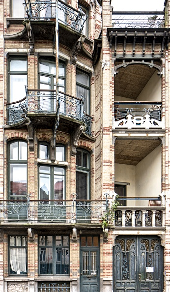Townhouse「Maison Van Dijck」:写真・画像(11)[壁紙.com]