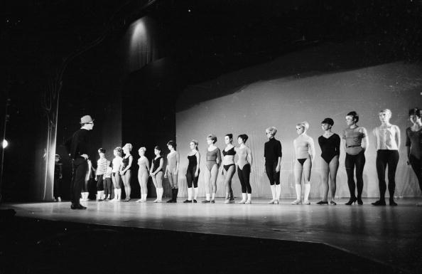 演劇「A Chorus Line」:写真・画像(6)[壁紙.com]