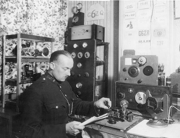 Binary Code「Morse Code」:写真・画像(10)[壁紙.com]