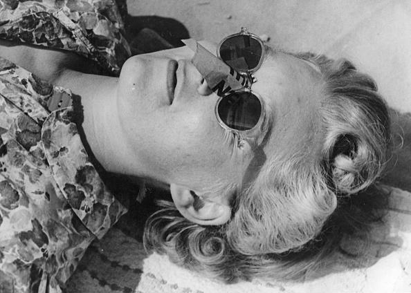 Fred Morley「Nose Shade」:写真・画像(16)[壁紙.com]