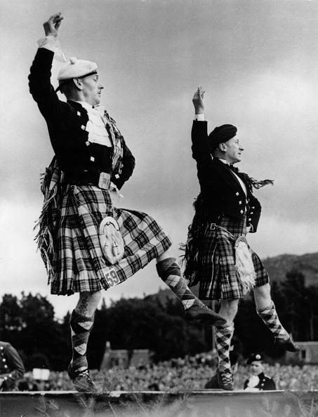 Beret「Highland Games」:写真・画像(14)[壁紙.com]