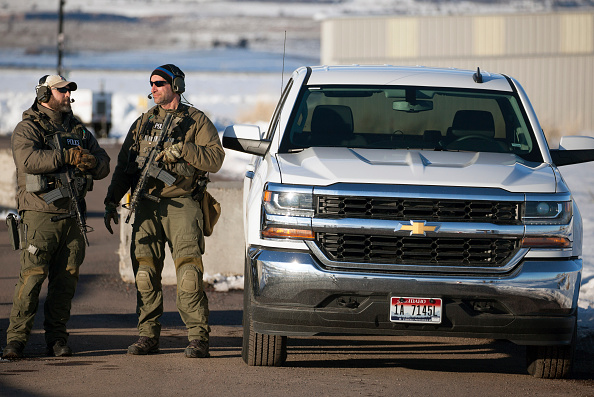 Malheur National Wildlife Refuge「Anti-Government Protesters Continue To Occupy National Wildlife Refuge After Leaders Arrested, And One Dead」:写真・画像(18)[壁紙.com]