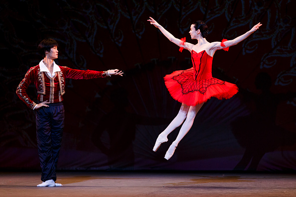 Tristan Fewings「Russian Ballet Icons Gala - Dress Rehearsal」:写真・画像(14)[壁紙.com]