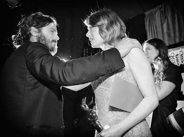 ラ・ラ・ランド「An Alternative View Of The 89th Annual Academy Awards」:写真・画像(1)[壁紙.com]