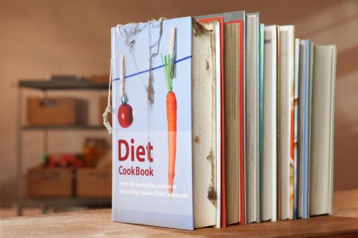 Cookbook「Another useless Diet Cookbook」:スマホ壁紙(9)