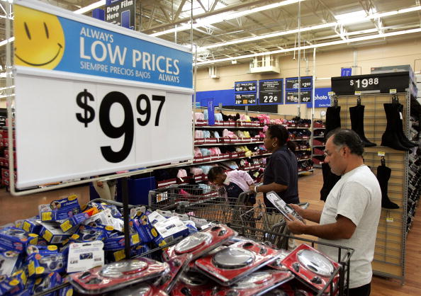 Portability「Wal-Mart Opens Its First Chicago Store」:写真・画像(11)[壁紙.com]