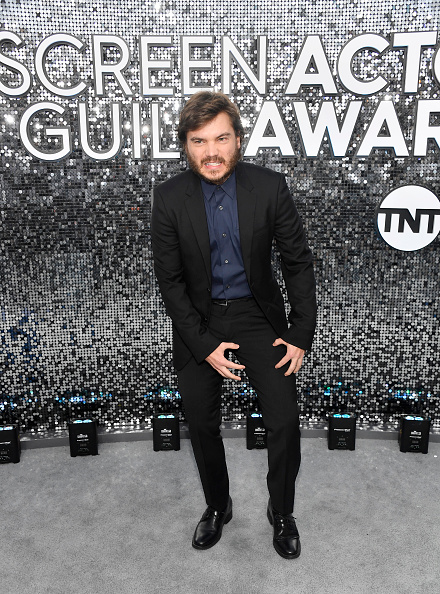 Dark Blue「26th Annual Screen ActorsGuild Awards - Red Carpet」:写真・画像(12)[壁紙.com]