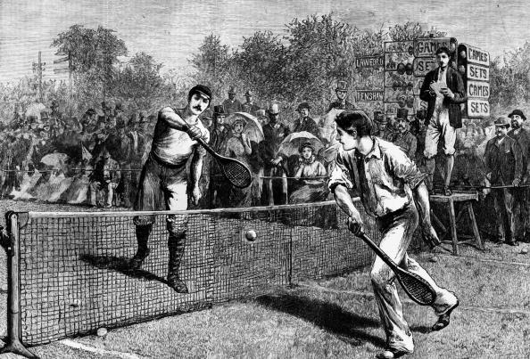 テニス「Tennis Match」:写真・画像(8)[壁紙.com]