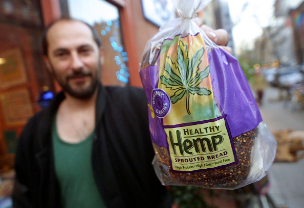 Recreational Pursuit「Hemp Food Banned by DEA」:写真・画像(2)[壁紙.com]