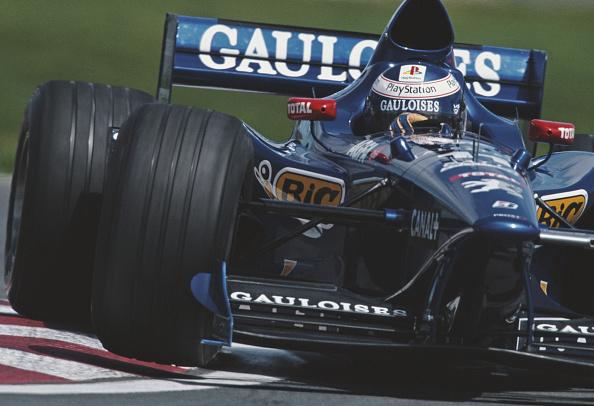1998「F1 Grand Prix of Canada」:写真・画像(10)[壁紙.com]