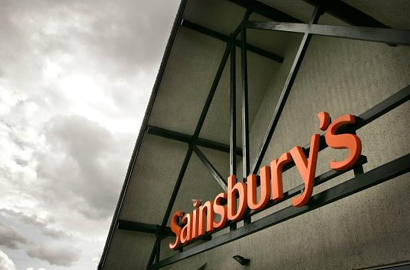 Sainsburys「Sainsburys Announce Rise In Sales For First Quarter」:写真・画像(1)[壁紙.com]