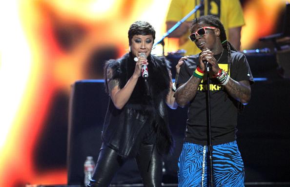 MGM Grand Garden Arena「2012 iHeartRadio Music Festival - Day 1 - Show」:写真・画像(9)[壁紙.com]