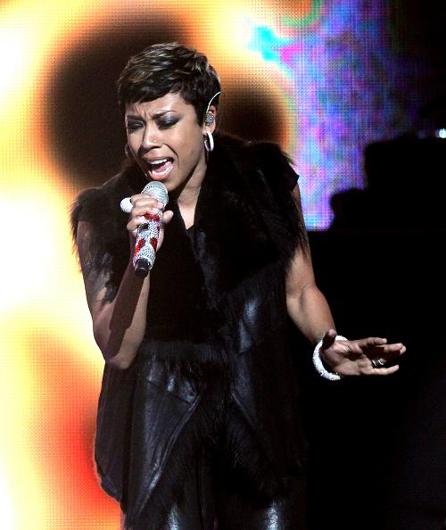 MGM Grand Garden Arena「2012 iHeartRadio Music Festival - Day 1 - Show」:写真・画像(14)[壁紙.com]