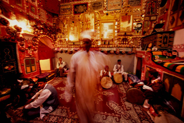 Blurred Motion「A Look Inside Ghadames, Libya」:写真・画像(18)[壁紙.com]