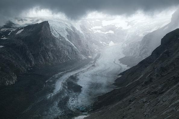 Glacier「Europe's Melting Glaciers: Pasterze」:写真・画像(15)[壁紙.com]
