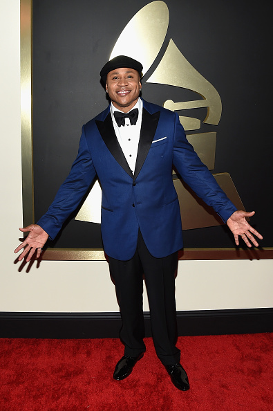 Larry Busacca「The 57th Annual GRAMMY Awards - Red Carpet」:写真・画像(2)[壁紙.com]