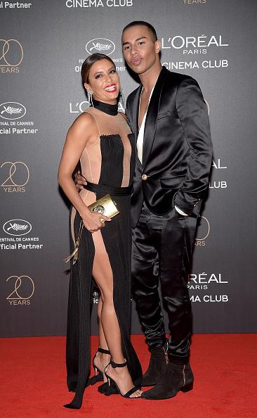 Gala「Gala 20th Birthday Of L'Oreal In Cannes - The 70th Annual Cannes Film Festival」:写真・画像(9)[壁紙.com]