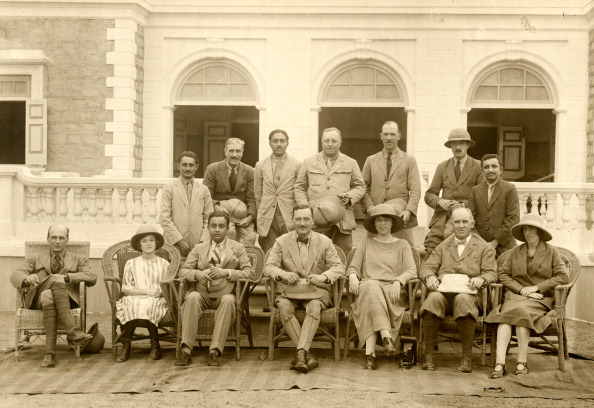 Indian Subcontinent Ethnicity「Guests At Vijay Palace」:写真・画像(15)[壁紙.com]
