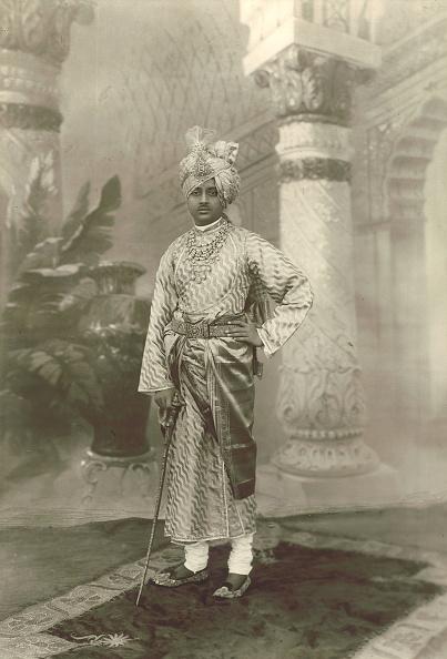 Indian Subcontinent Ethnicity「Maharajah Of Rajpipla」:写真・画像(14)[壁紙.com]