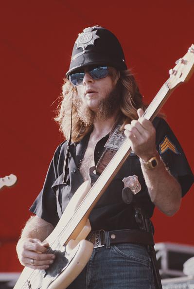 ステージ「Lynyrd Skynyrd」:写真・画像(8)[壁紙.com]