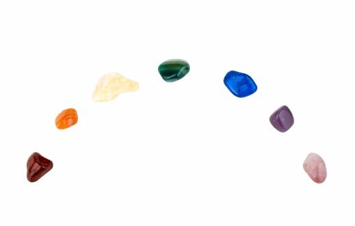 Healing「Crystal Rainbow」:スマホ壁紙(16)
