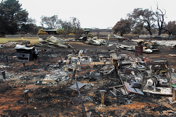 Kangaroo Island「Kangaroo Island Bushfire Threat Increases As Residents Are Told To Evacuate」:写真・画像(14)[壁紙.com]