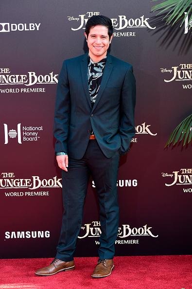 """El Capitan Theatre「Premiere Of Disney's """"The Jungle Book"""" - Arrivals」:写真・画像(17)[壁紙.com]"""