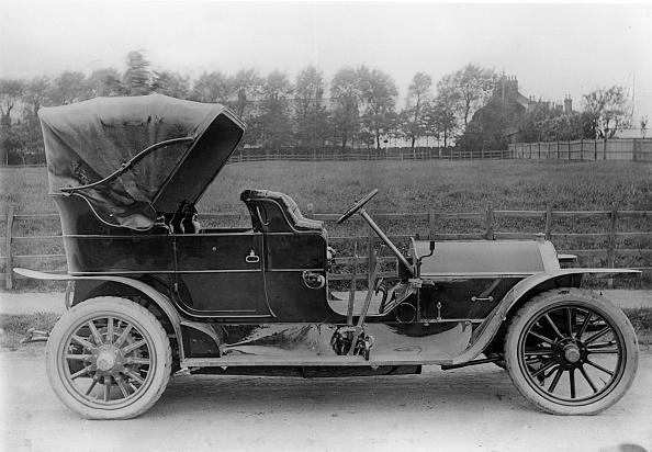 Edwardian Style「1908 Nagant - Hobson. Creator: Unknown.」:写真・画像(10)[壁紙.com]