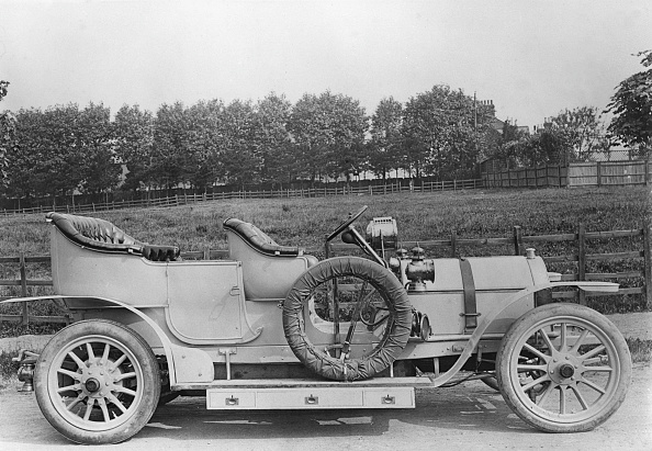 1909「1909 Nagant - Hobson. Creator: Unknown.」:写真・画像(8)[壁紙.com]