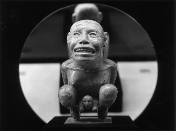God「Tlazolteotl-Ixuina」:写真・画像(15)[壁紙.com]