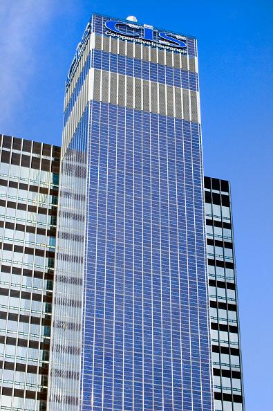 Finance and Economy「CIS Solar Tower, Manchester, UK」:写真・画像(8)[壁紙.com]