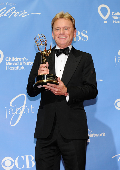 David Becker「38th Annual Daytime Entertainment Emmy Awards - Press Room」:写真・画像(7)[壁紙.com]
