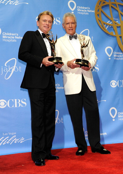 David Becker「38th Annual Daytime Entertainment Emmy Awards - Press Room」:写真・画像(8)[壁紙.com]
