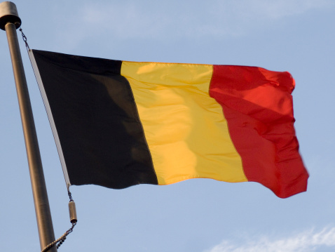 Belgium「Belgian Flag」:スマホ壁紙(10)
