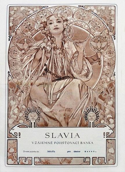 Insurance「Insurance Policy Of Of Slavia Insurance Company」:写真・画像(0)[壁紙.com]
