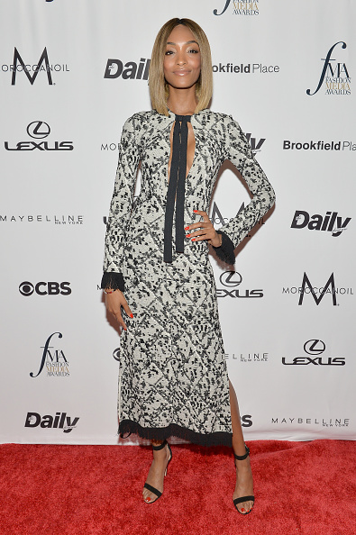 Slit - Clothing「The Daily Front Row's 4th Annual Fashion Media Awards - Arrivals」:写真・画像(11)[壁紙.com]